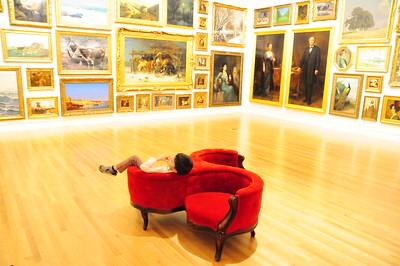 Frye Museum