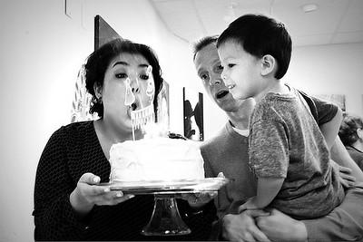 Birthday Party November 2013