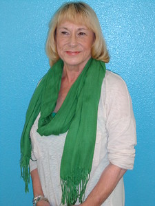 Vicki Monahan, SI-Vista member and past president
