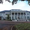 Alpha Delta Pi House at Ole Miss