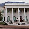 ADPi House at Ole Miss