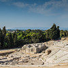 Greek Theatre, Syracuse, Sicily