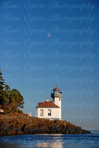 Limekiln Lighthouse