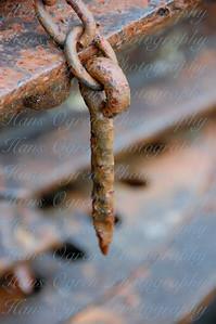 Rusted Nail