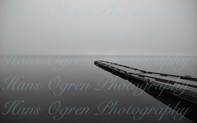 Foggy Dock