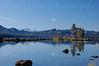 Waldo Lake, Central Oregon