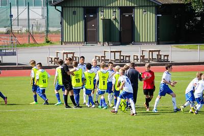 Sösdala IF - Kristianstad Cup
