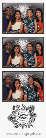 We had a great time snapping pics at Soter's Summer Solstice Festival! Looking forward to many more years sipping wine and enjoying the longest day of the year.   Looking to have an epic photo booth experience at your next event? Learn more at www.photoswagonpdx.com!