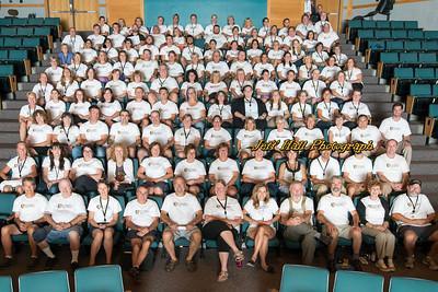 2015-16 Faculty Photo