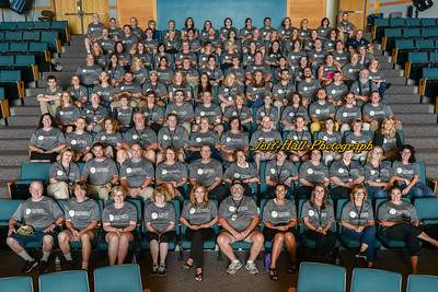 2016-17 Faculty Photo