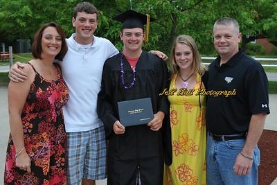 Andy Disco Graduation 2011