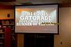 Eli Moskowitz - Gatorade Award