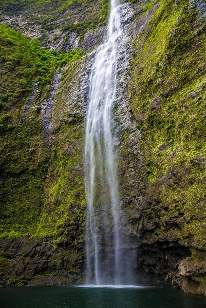 Hanakapi`ai Waterfall