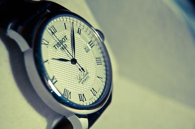 Le time