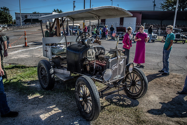 Soule Steam Festival