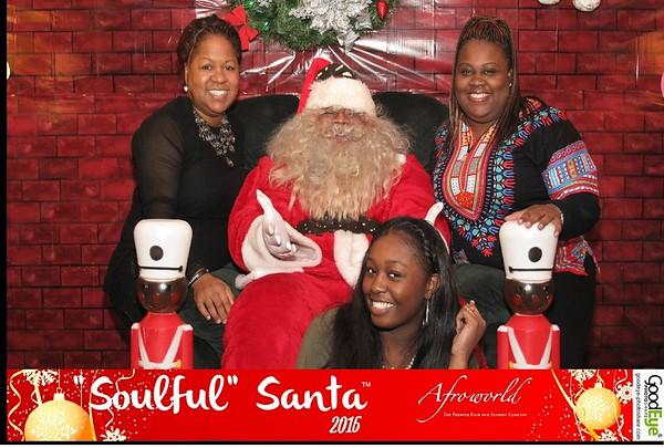Soulful Santa 2016