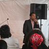 Hill Harper talking about Letters to a Young Brother