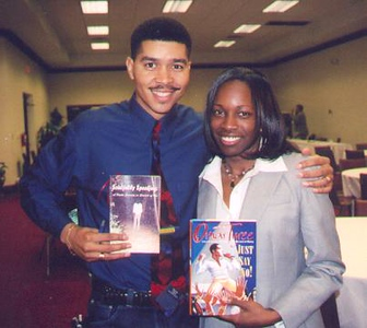 "Literary Showcase - ""Gems in the Rough"" - November 15, 2003"