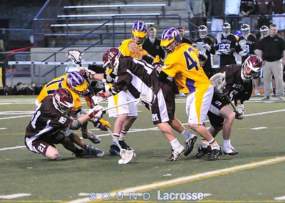 4/9 Mercer Island at Issaquah, by David West and Henry Valentine