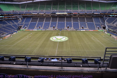 20150314 - Sounders vs Earthquakes