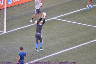 20150703 - Sounders vs DC United