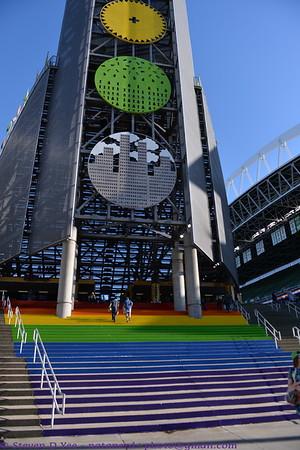 20170621 - Sounders vs Orlando City