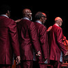 Marc Cohen + The Blind Boys of Alabama at Eastman Theater