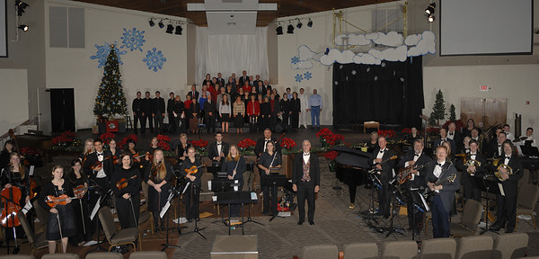 Sounds of Christmas 2008