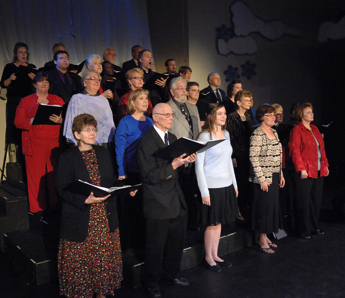TBC Adult Choir