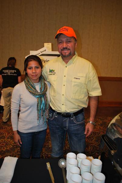Matilda Alvarez and Juan Alvarez (1)