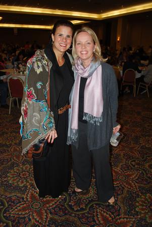 Melonie Osborne and Jennifer Prewitt_