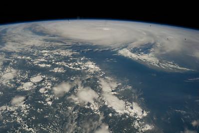 Tropical Cyclone - July 8, 2014