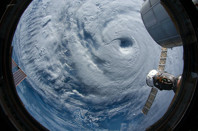 Tropical Cyclone - July 7, 2014