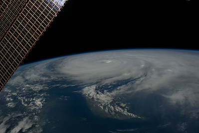 Tropical Cyclone - July 8, 2014