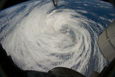 Tropical Cyclone - Aug 23, 2014
