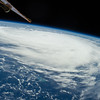 Reid Wiseman ‏@astro_reid  Sep 16 Wow.  #Hurricane Edouard churns in the #Atlantic