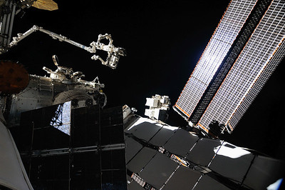 Expedition 50 Russian Return on 48S Part 322
