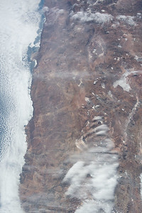 Atacama Desert, South America