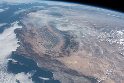 California, US, and 2018 Fires
