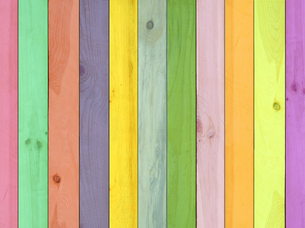colorful wood/plank material wall background for Vintage wallpaper