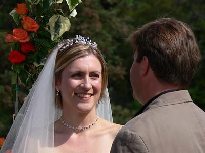 Dee's Wedding