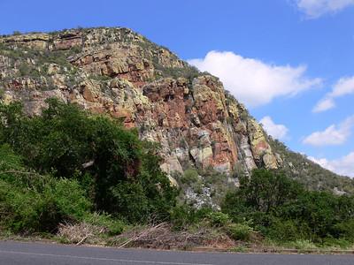 Mpumalanga- Blyde River