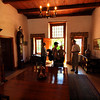 Die Burgerhuis in Stellenbosch