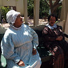Interpreters at Stellenbosch Village Museum