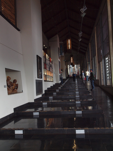 Constitutional Court Art Gallery