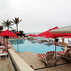 Pool at Oysterbox, uMhlanga