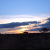 Sunset at Phinda