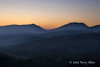 Sunrise-Magaliesburg-Mountains
