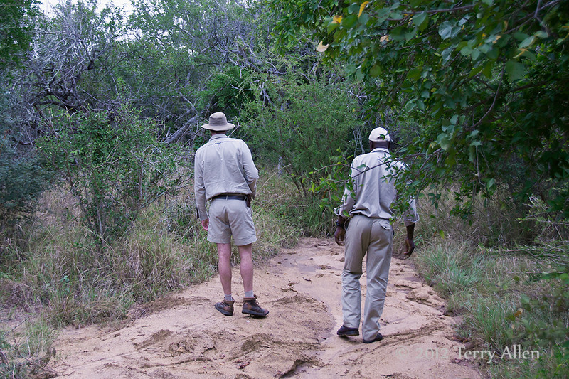 Paul-&-Gerry-looking-for-leopard-tracks