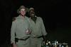 Rangers, Kirkman's Kamp